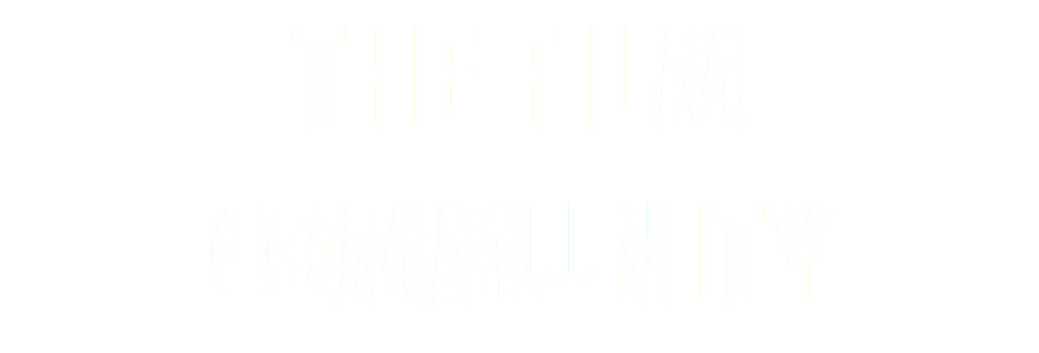 THE FILM COMMUNITY